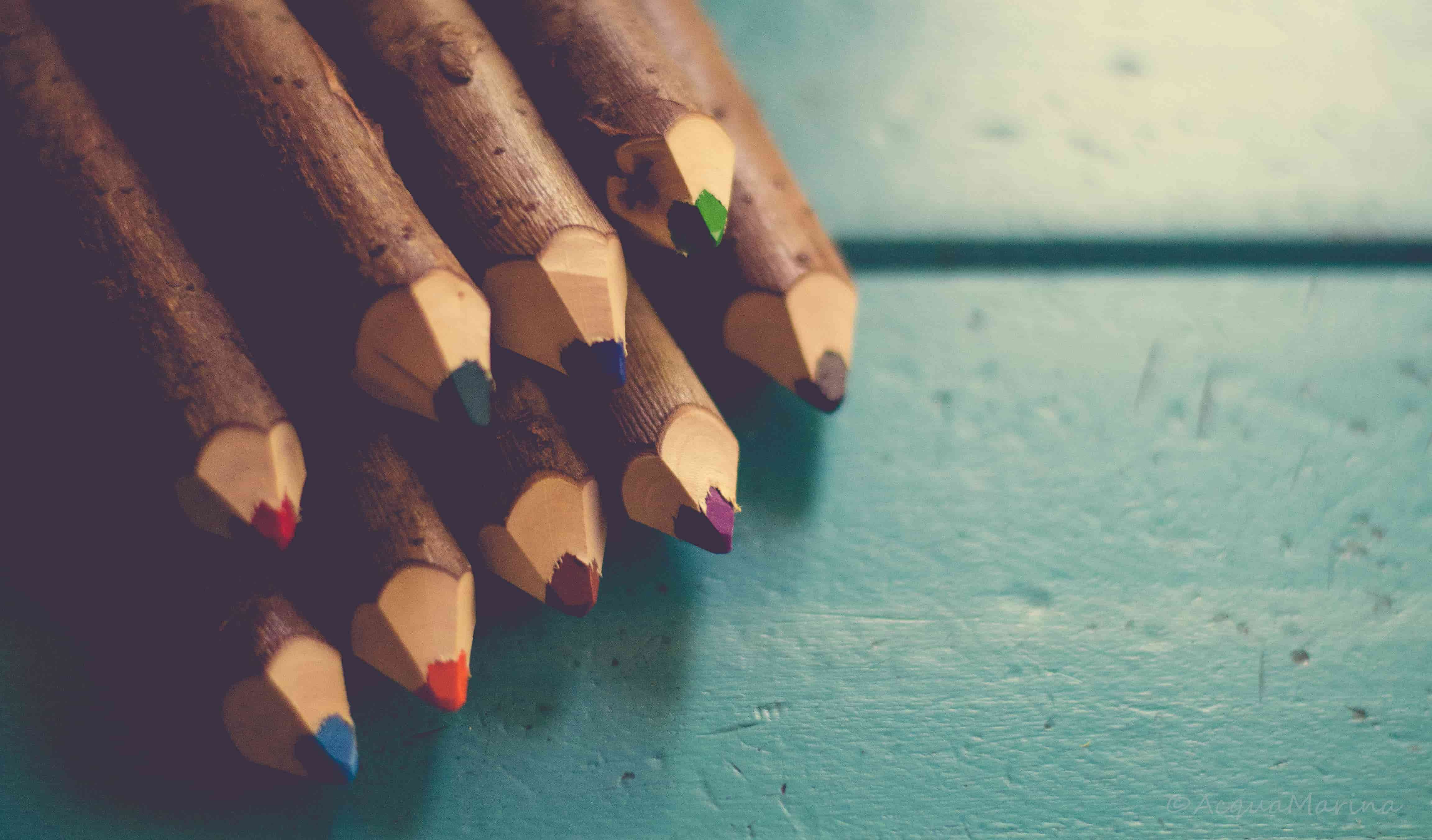 Best Colored Pencils For Beginning Artists and Coloring Books