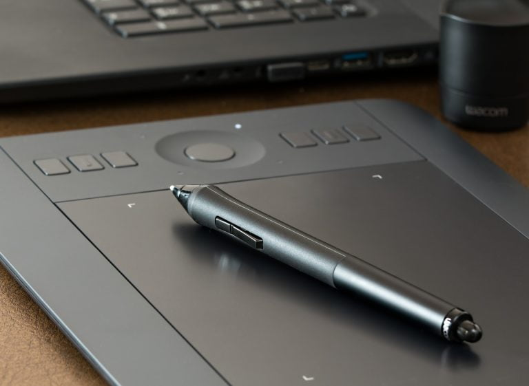 Beginner's Buying Guide To Finding The Best Drawing Tablet