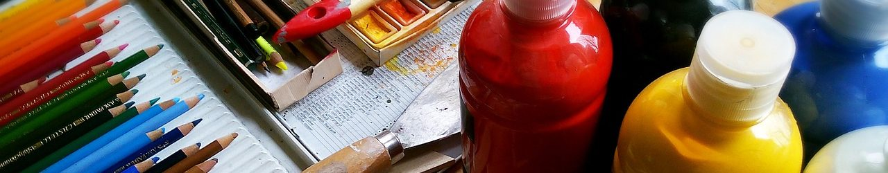 Best Acrylic Paint for Beginners [Art Supplies]