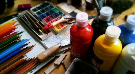 Acrylics Starter Guide – Best Acrylic Paints, Brush and Canvas