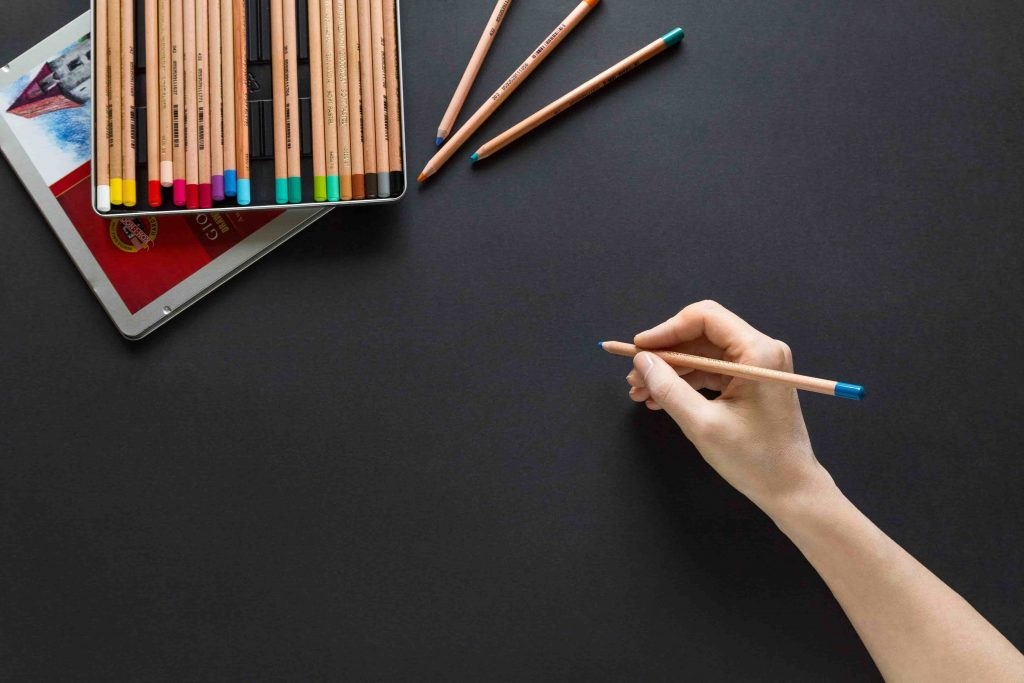 Best Watercolor Pencils For Beginners And Artists In 2020