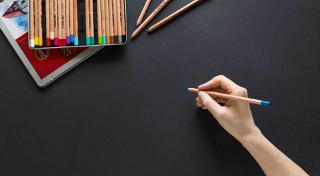 Best Watercolor Pencils – Between Pencil and Paint