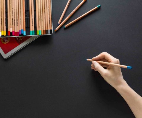 [2018 Review] The Best Watercolor Pencils For Beginners