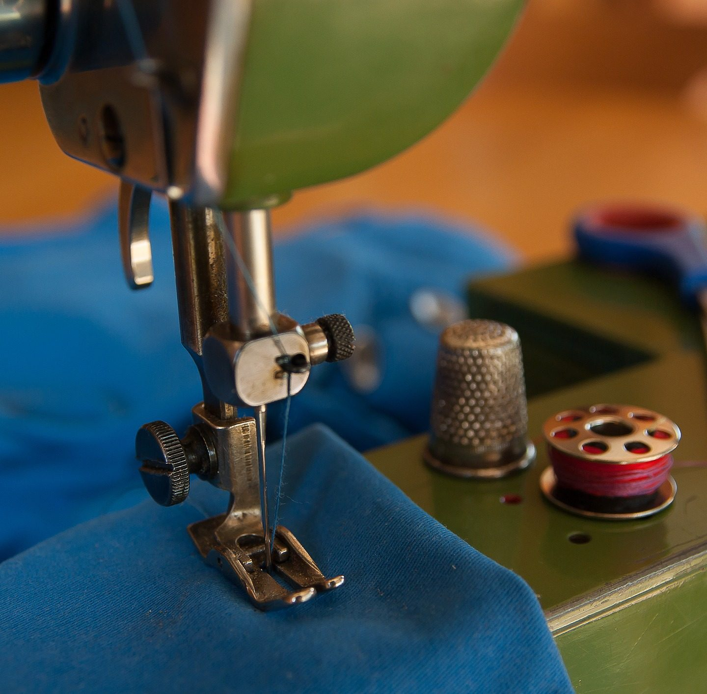 Best Beginner Sewing Machines for Beginners
