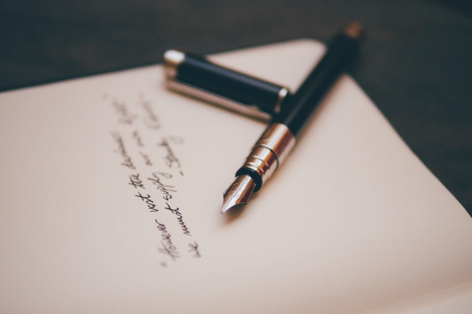 Best Budget Fountain Pen For Beginners