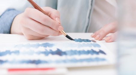 Inspiring Watercolor Art and Lessons Learned