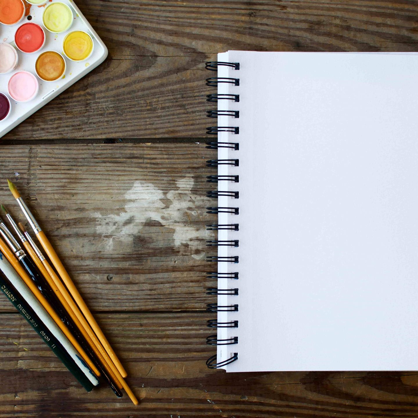 Best Watercolor Paint Sets For Beginners