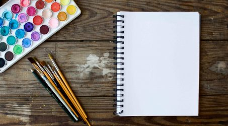 Starters Guide to Watercolors – Everything You Need to Get Those Colors Flowing