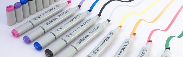 Best Copic Marker Sets To Start With For Beginners