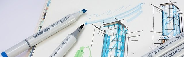 How to Use Copic Markers – Blending and Shading