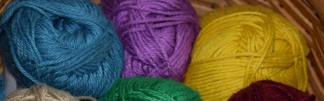Finding the Right Weaving Yarn
