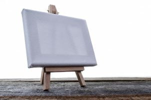 Different Types Of Easels For Painting [Review]