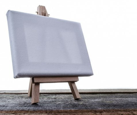 Best Easels For Painting 2019 – Which Type To Choose?