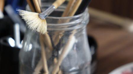 Best Oil Paint Brushes For Beginners