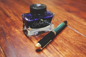 Best Bottled Ink for Fountain Pens – Personalize Your Writing With Color