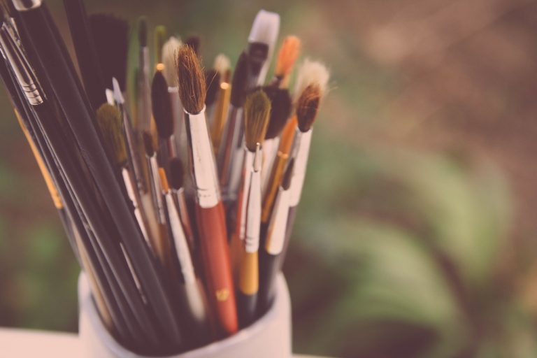 Using These Watercolor Brushes Made Me A Better Painter