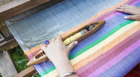 6 Must Have Weaving Tools For Weaving