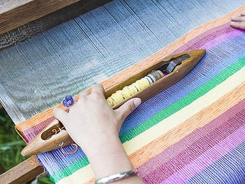 The Most Important Handloom Weaving Tools And Materials