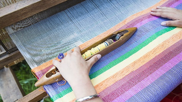 7 Essential Hand Loom Weaving Tools And Materials