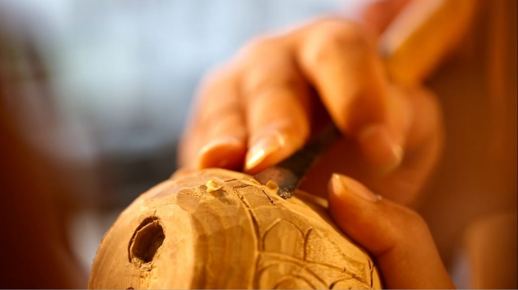 Best wood carving tools beginner