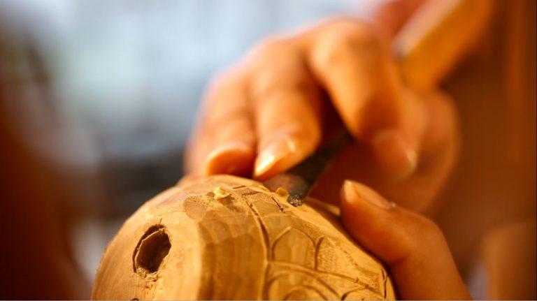 Best Beginner Wood Carving Kits In 2021