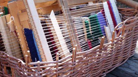 Inkle Loom Weaving Guide for Beginners