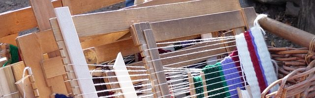 Inkle Loom Weaving Guide for Beginners