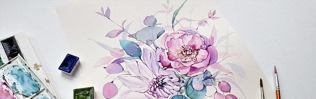 These Online Watercolor Classes Will Make You A Great Artist
