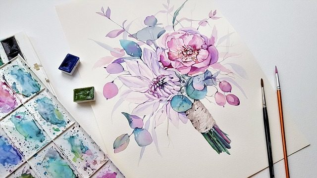 Best Paper For Watercolor Painting