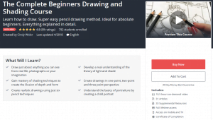 drawing classes for beginners