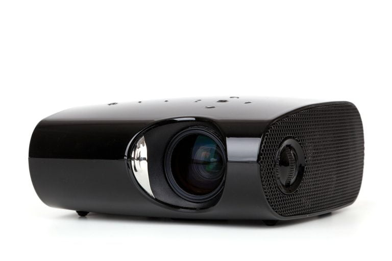 Best Projector For Artists In 2021