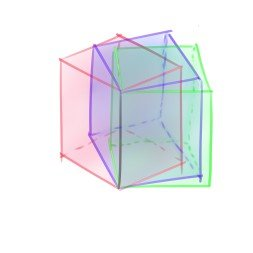 cube perspective 4