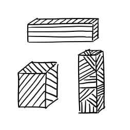 straight line cube practice 2