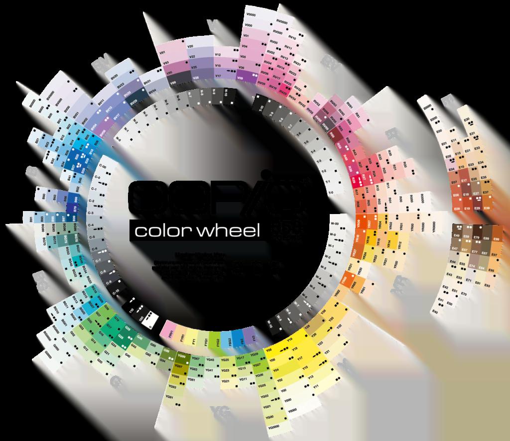 copic colors