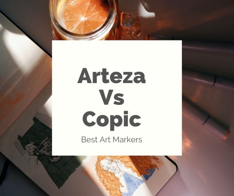 Copic Vs Arteza: Which Markers To Buy?
