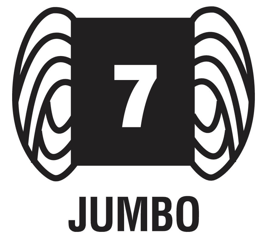 jumbo yarn weight