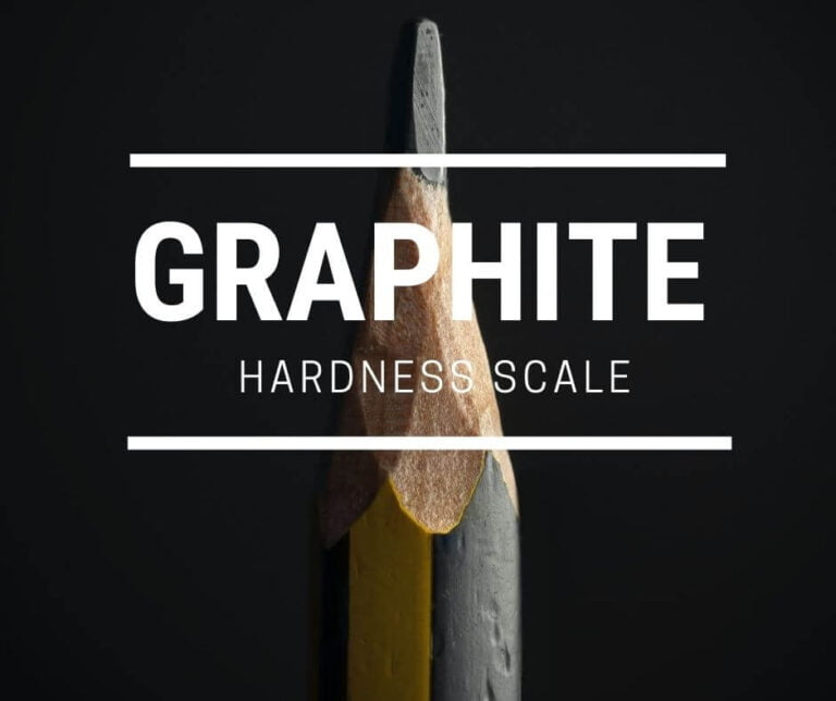 Graphite Hardness Scale: Understanding Your Pencil Lead