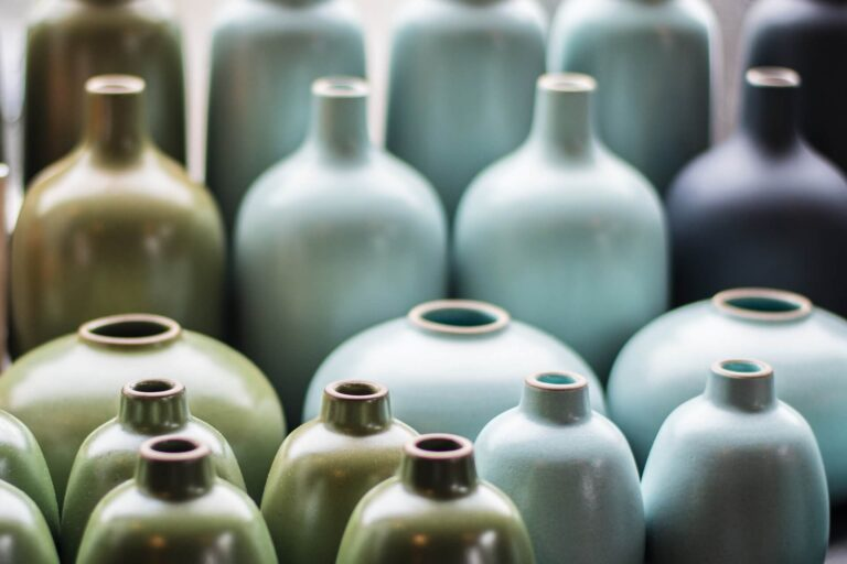 Ceramics Vs Pottery: What Is The Difference?