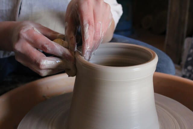 What Do You Call Someone Who Makes Pottery?