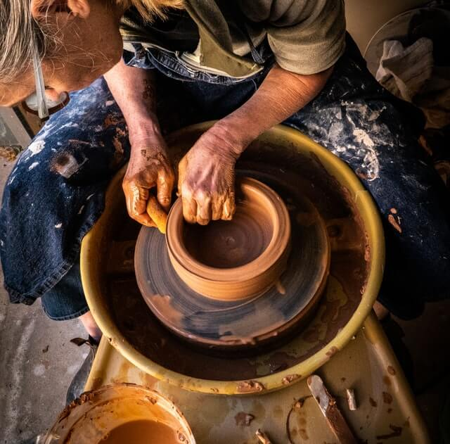 How Much Is A Pottery Wheel?